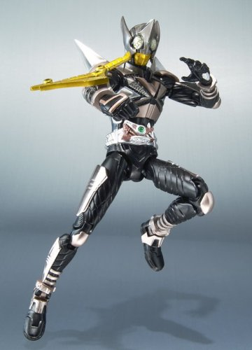 Masked Rider Kabuto Punch Hopper S.H. Figuarts