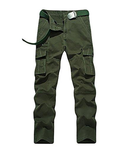YiJee-Multi-Poches-Vintage-Trouser-Pantalon-Homme-Pantalon-de-Combat