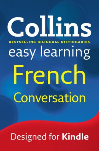 Suzanne Collins - Easy Learning French Conversation (Collins Easy Learning French)