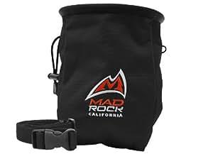 Mad Rock Kangaroo Chalk Bag Black One Size
