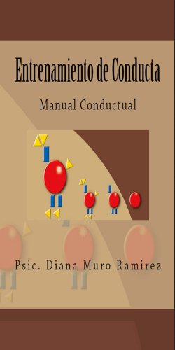 Entrenamiento de Conducta (Spanish Edition)