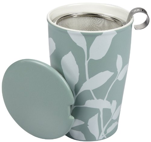 Review Tea Forte Kati Cup Tree Top