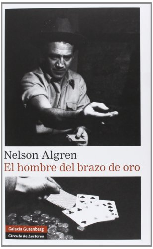 El Hombre Del Brazo De Oro descarga pdf epub mobi fb2