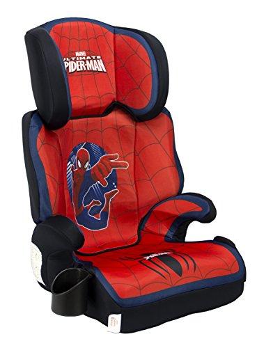 Disney KidsEmbrace Belt Positioning High Back Booster Car Seat ...