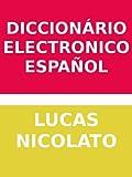 Diccion�rio Electr�nico Espa�ol