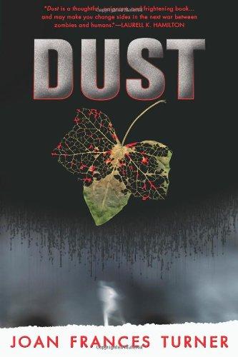 Image of Dust (Resurgam)