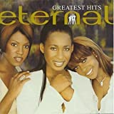 Eternal CD Album (17 Titel, incl. angel of mine , stay,i am blessed , save our love , so good , power of a woman etc.)