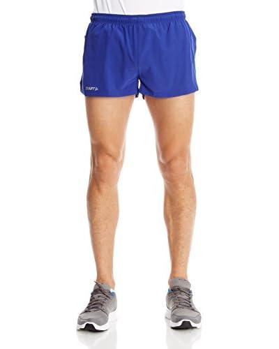 Craft Shorts Running Race [Blu]