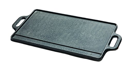 Texsport Cast Iron Griddle - 9-1/2-Inch x 20-Inch (Griddle 20 Inch compare prices)