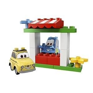 レゴ基本セット5623の部品