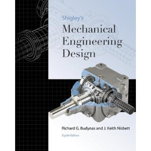 Shigley's Mechanical Engineering Design - J. Keith Nisbett