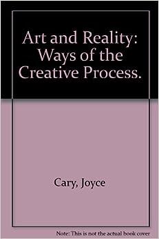 Creative process essay