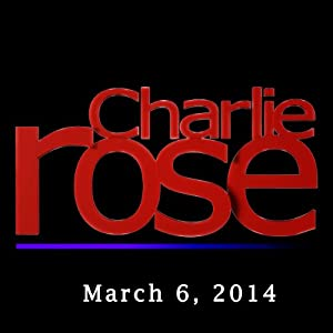 Charlie Rose: Tom Donilon and Wes Anderson, March 6, 2014 | [Charlie Rose]