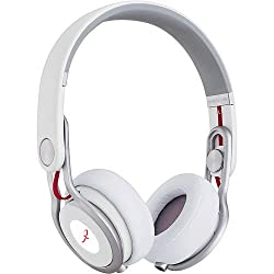 Fadedge Mixxer Wired Headphones (White)