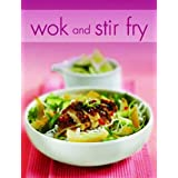 Wok and Stir Fry (Essential Cookery)