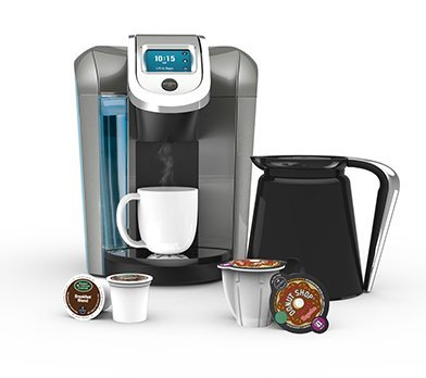 Check Out This Keurig K550 2.0 Brewer