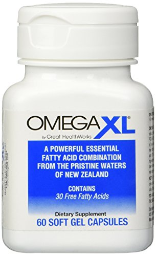 Omega xl best best deals and prices online for Best time to take fish oil