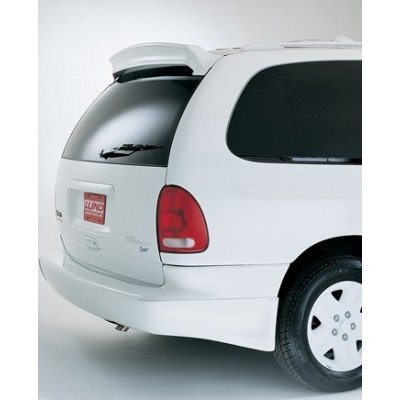 Lund 38023 WindJammer Rear Window Air Deflector