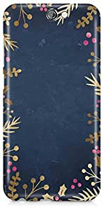 HTC Desire A9 Back Cover by Vcrome,Premium Quality Designer Printed Lightweight Slim Fit Matte Finish Hard Case Back Cover for HTC Desire A9
