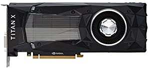 NVIDIA TITAN X Pascalアーキテクチャー採用 世界最先端GPUアーキテクチャ