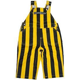 Pittsburgh Steelers Toddler Game Bib