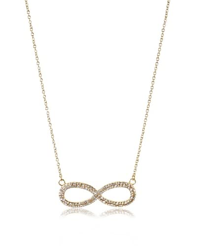 CC Skye Infinity Pendant As You See