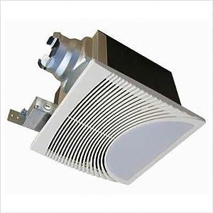 Quiet bathroom ventilation fans bath fans Ultra quiet bathroom exhaust fan with light