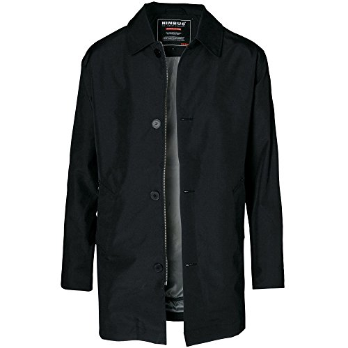 Nimbus - Richmond - Giacca Business - Uomo (L) (Nero)