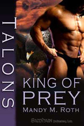 King of Prey: a Talons story
