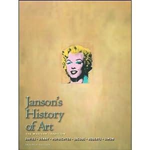 VangoNotes for Janson's History of Art, 7/e, Vol. 2 | [Penelope Davies, Walter B. Denny, Frima Fox Hofrichter, Joseph Jacobs, Ann Roberts, David Simon]