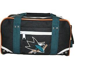 Ultimate Sports Kit San Jose Sharks Shaving Bag by The Ultimate Sports Kit
