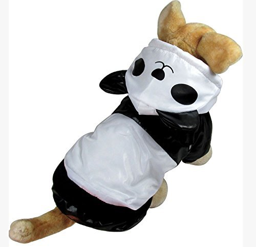 small (Pet Panda Costume)