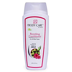 Boosting Conditioner for all Hair Types, 200ml