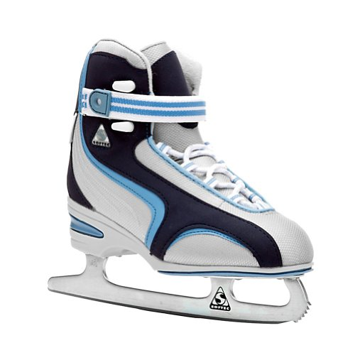 Softec by Jackson ST2200 Classic Women's Ice Skate Recreational Level Figure Skating