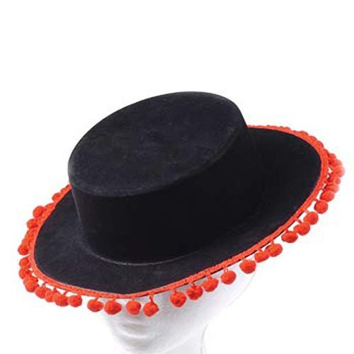 US Toy Bullfighter Hat - 1