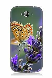 Fabcase premium 3D Designer Back case cover For Acer Liquid Z530