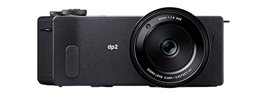 Sigma-DP2-Quattro-Camera-Compatta-Digitale-Nero
