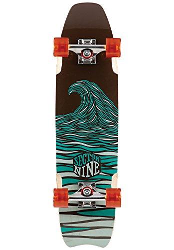 sector-9-skateboard-pack-complet-cruiser-bois-sharkbite-blue