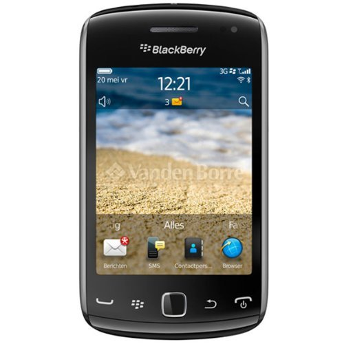 BlackBerry Curve 9380 Unlocked GSM Phone with Touchscreen an