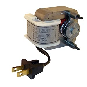 Nutone S99080176 Utility Fan Motor Assembly Home Improvement