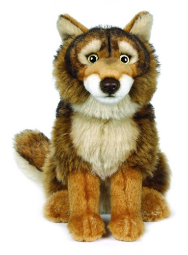 Webkinz Endangered Signature - Red Wolf