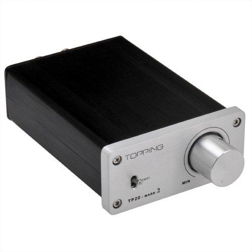 Topping デジタルアンプ TP20-Mark2 Tripath TA2020採用  保証1年