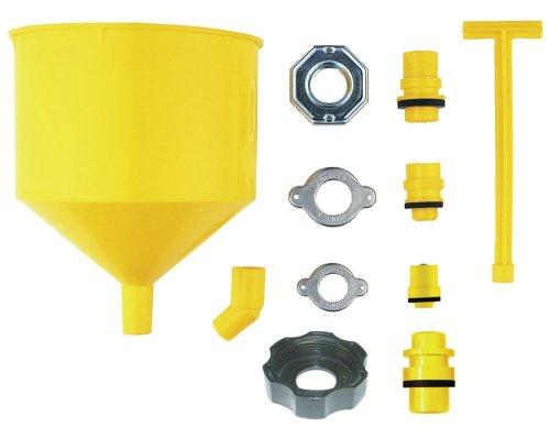 Lisle 24610 Spill-Free Funnel