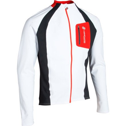Buy Low Price Hincapie Sportswear Incite Jersey – Long-Sleeve – Men's (B005N6CZPY)