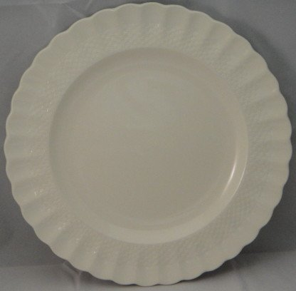 Spode Chelsea Wicker Dinner Plate