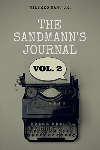 the-sandmanns-journal-vol-2-english-edition
