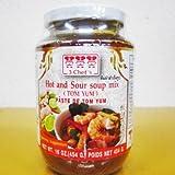 トムヤムペースト (トムヤムクンの素) 454g (タイ料理、世界三大スープ)