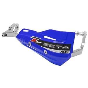 ジータ(ZETA) XCプロテクター ブルー アーマーハンドガード専用 ZE72-3104