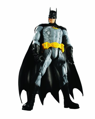 DC Direct Batman Incorporated: Batman Action Figure