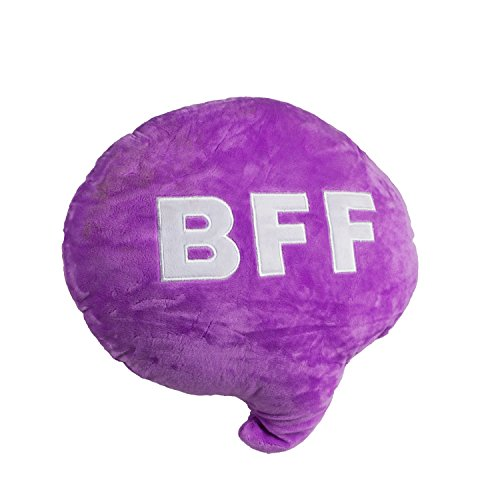 The Crazy Me BFF Cushion